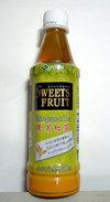 Sweetsfruitssirobudo