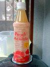 Peachacerola