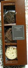 Chocolatlask