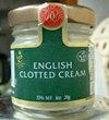 Englishclotedcream